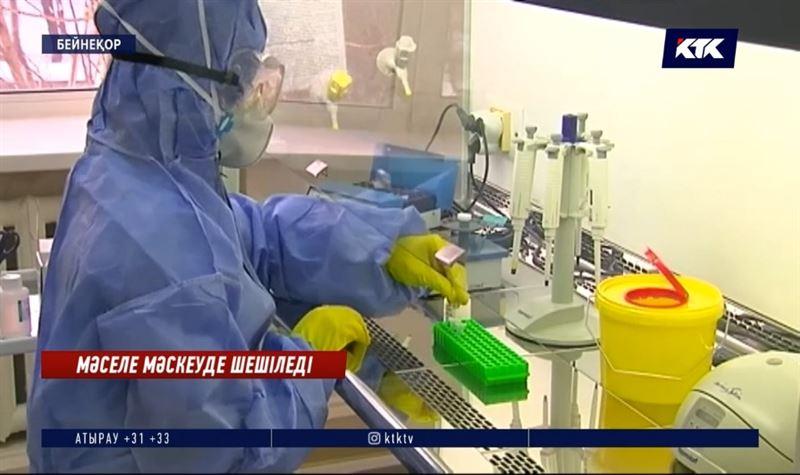 Қазақстан Ресейдің «Спутник V» екпесін сатып алуы мүмкін