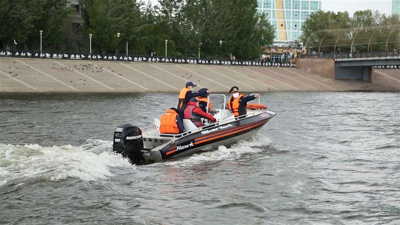 114 человек привлечены к ответственности в столице с начала купального сезона