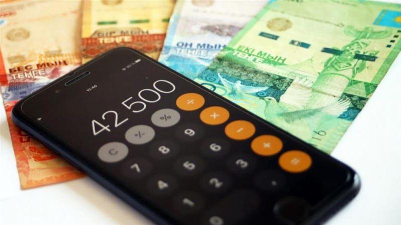Более 2,3 млн казахстанцев получило соцпомощь