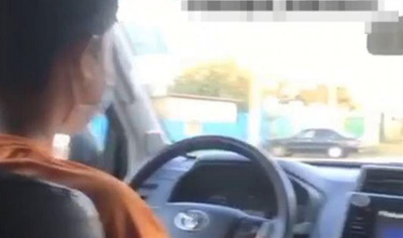 Сын начальника полиции Западно-Казахстанской области управлял машиной без прав