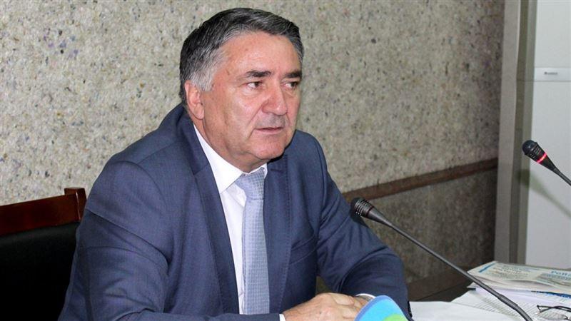 Министр транспорта Таджикистана совершил попытку самоубийства