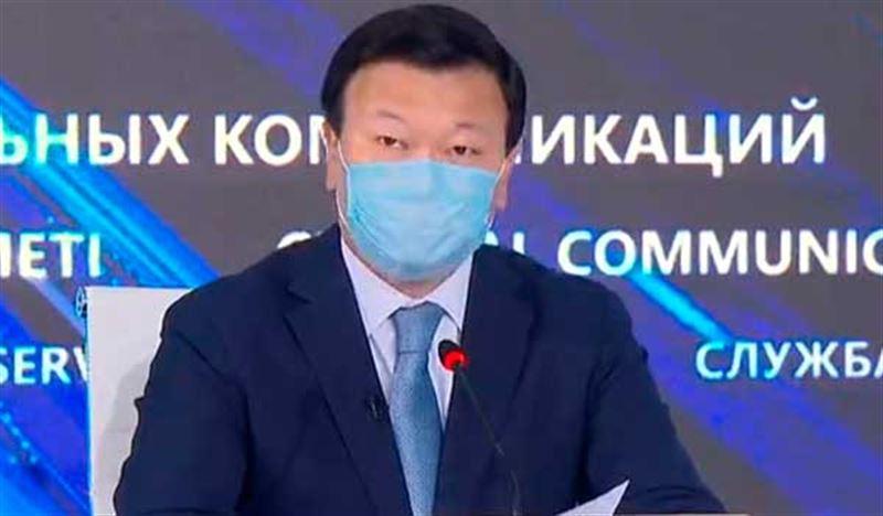 Карантин  в Казахстане ослабят только в будние дни – министр здравоохранения