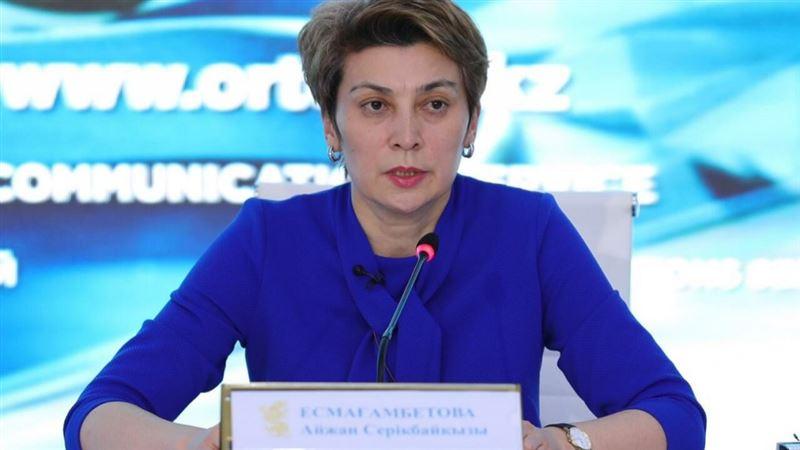 Руководство Минздрава не участвует в испытаниях казахстанской вакцины от коронавируса