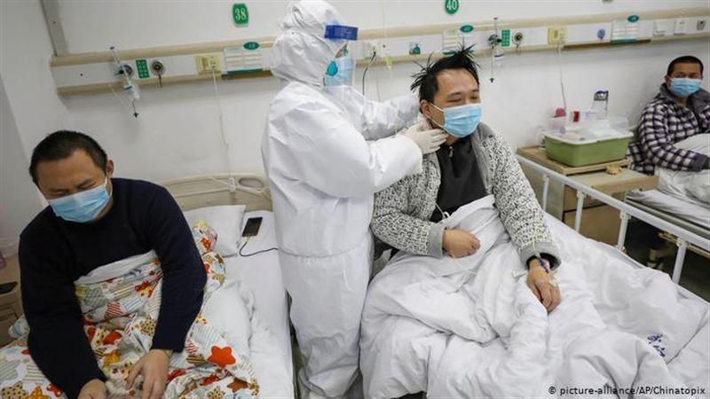 В Алматы каждый второй с тяжелой формой коронавируса занимался самолечением