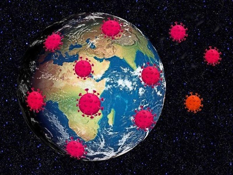 Ученые впервые обнаружили в воздухе живые коронавирусы