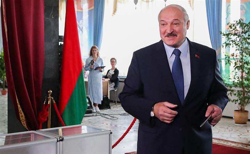 ЦИК Беларуси огласил итоги президентских выборов