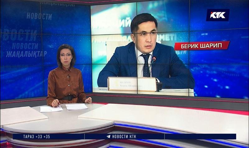 Экс-главу «СК-Фармации» арестовали на 2 месяца
