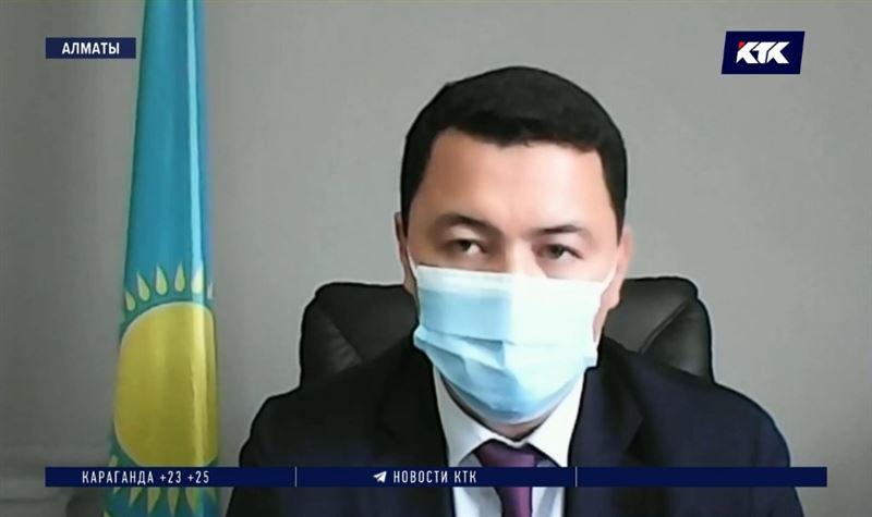 В Алматы назвали условия возвращения жесткого карантина