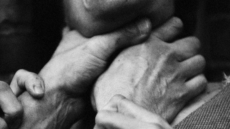 Житель Актобе задушил одинокую пенсионерку