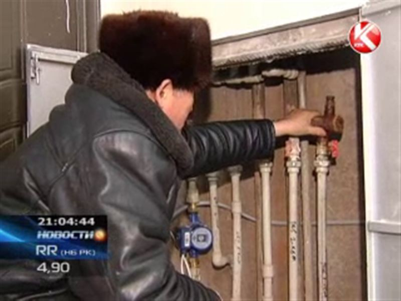 В Алматинской области для тысяч жильцов квартиры превратились в холодильники