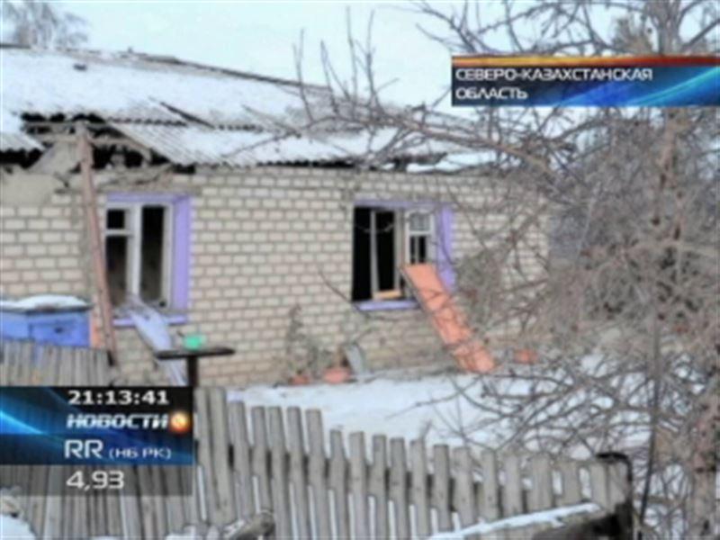 В СКО прогремели сразу два взрыва, есть пострадавшие