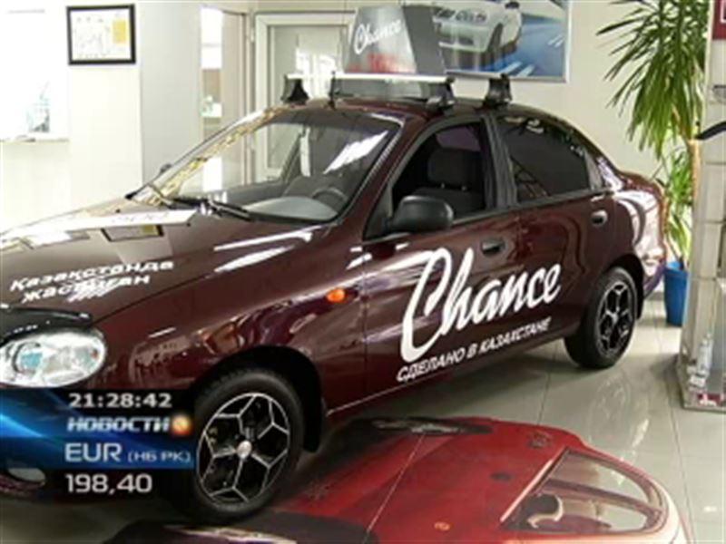 «Allur Group»: в 2012 собрано 3 000 машин
