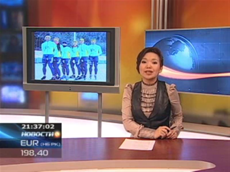 Пять медалей завоевали казахстанские конькобежцы на чемпионате мира среди студентов