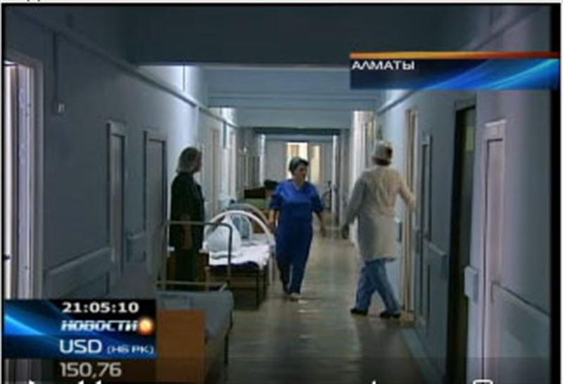 Скончался еще один казахстанец, пострадавший в результате взрыва цистерн с горючим в Афганистане