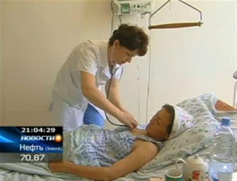 В ЮКО 8-летний мальчик попал в больницу с подозрением на крымско-геморрагическую лихорадку