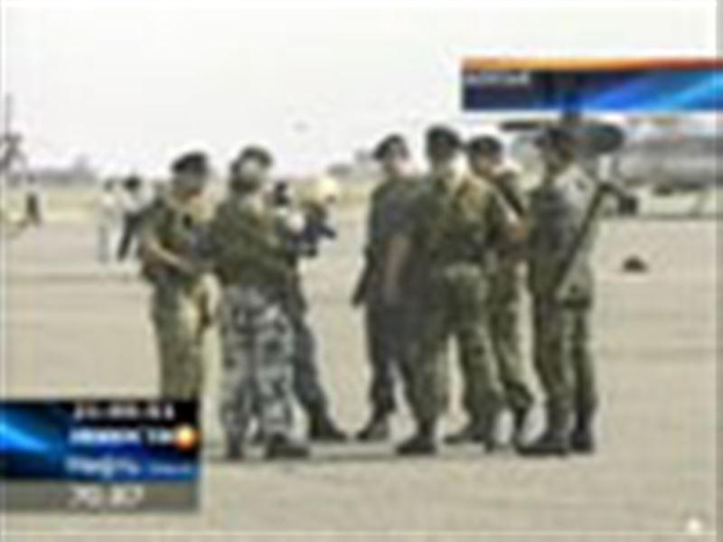 У боевиков, уничтоженных в ходе спецоперации в Дагестане, обнаружены паспорта граждан Казахстана