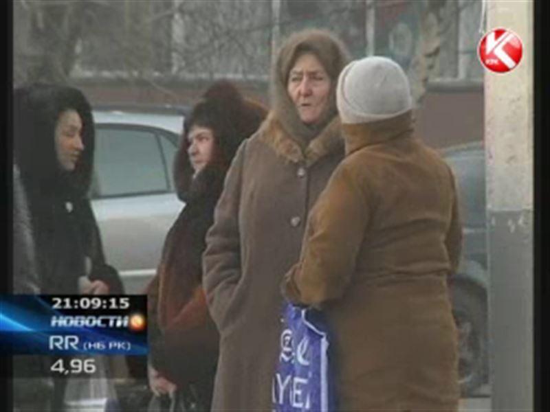 Коммунисты просят Назарбаева не увеличивать пенсионный возраст женщинам