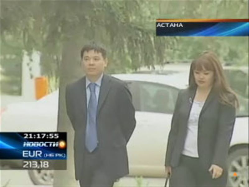 Председатель суда пояснил, почему суд принял сторону вице-министра, задержанного по подозрению в управлении автомобилем в нетрезвом состоянии