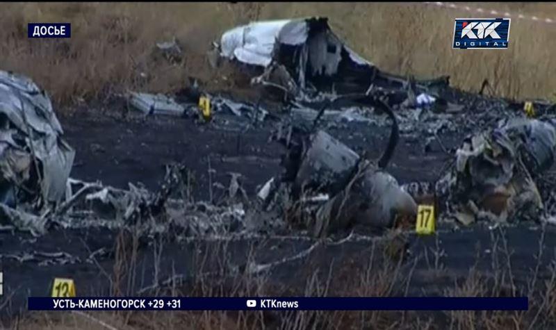 «Борт подвергся обстрелу» – сенсация в деле о крушении Ан-28 под Алматы
