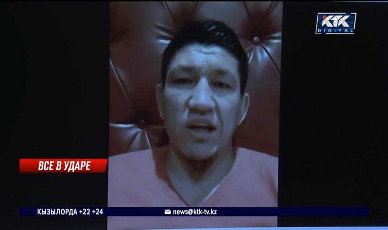 Найман взбудоражил общественность призывами бить дезинфекторов и стрелять по вертолетам