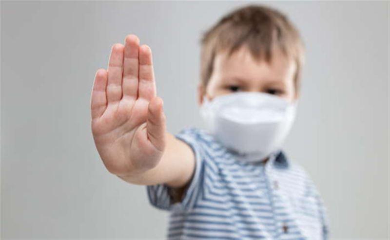 В ВОЗ рассказали о последствиях влияния КВИ на детей