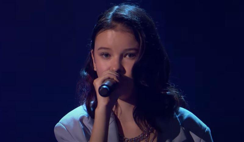 Казахстанка Данэлия Тулешова выступила в полуфинале America's Got Talent