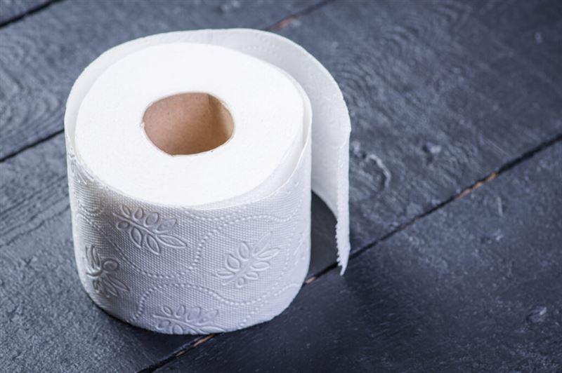 Из-за карантина увеличилось производство казахстанской туалетной бумаги