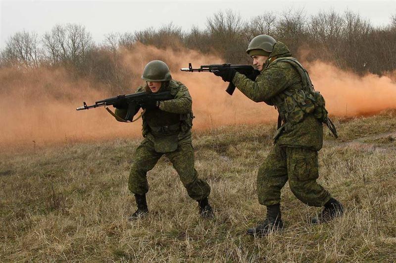 Минобороны Казахстана прокомментировало белорусские военные учения