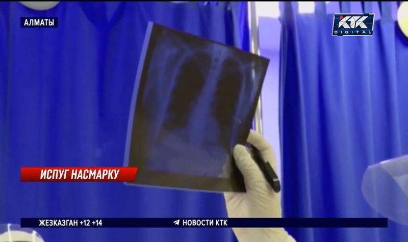 Спорная новость о живучести коронавируса встревожила переболевших казахстанцев