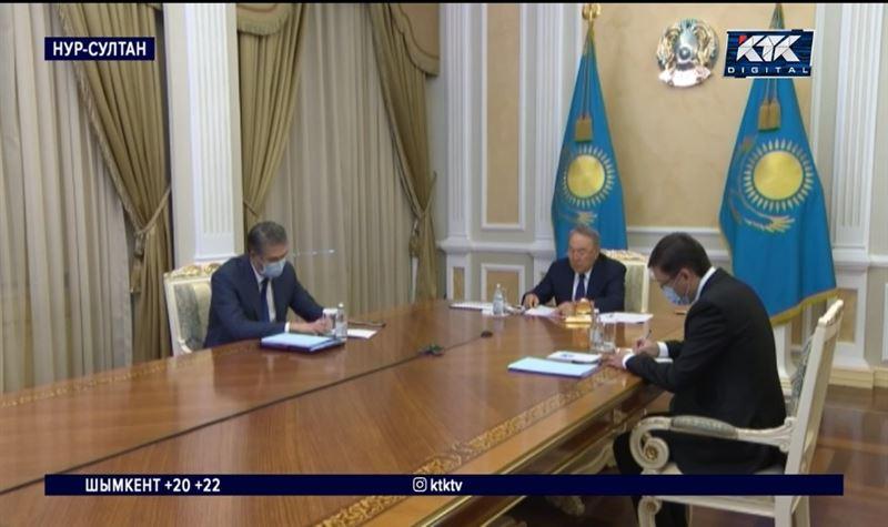 Назарбаев призвал готовиться к наихудшему сценарию пандемии