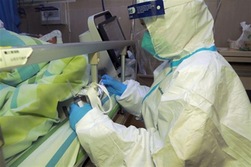 Тағы 188 адам коронавирус індетінен жазылып шықты