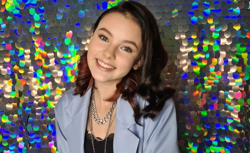 Данэлия Тулешова прошла в финал America's Got Talent