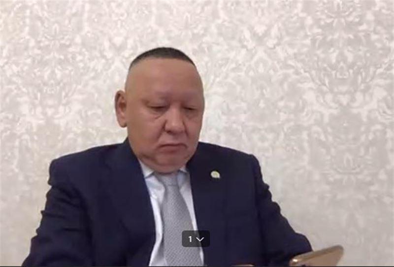 Колесо обозрения за 330 млн тенге: акима Рудного допросили на суде