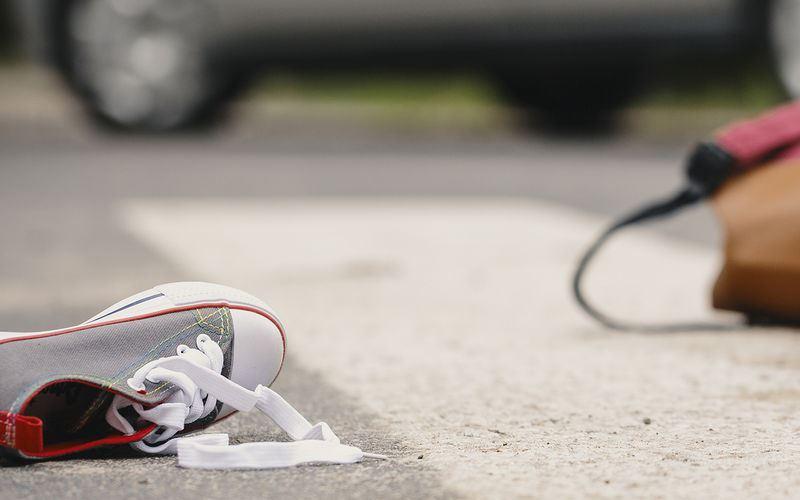 Водитель КамАЗа насмерть сбил пятилетнего ребенка в Актобе
