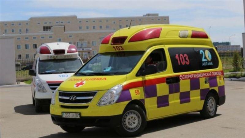 Как будет работать скорая помощь в случае повторной вспышки коронавируса в столице
