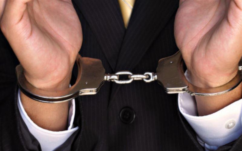 В ВКО задержан аким Аягоза, подозреваемый в получении взятки от предпринимателя