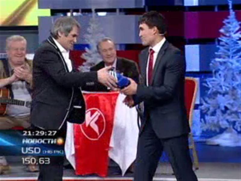 Компрометирующие связи - известный шоумен и продюсер Бари Алибасов выступит в ток-шоу «Наша правда»
