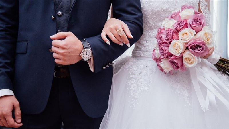 Как в кино: девушка вышла замуж по расчету, но потом влюбилась в мужа