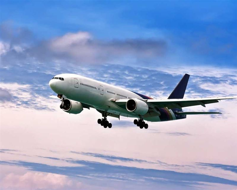 Россия с 21 сентября возобновляет авиасообщение с Казахстаном