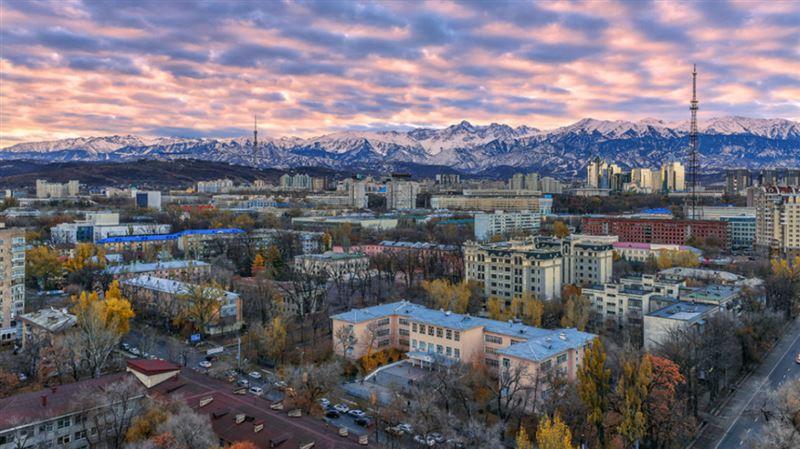 Сагинтаев поздравил алматинцев с Днем города