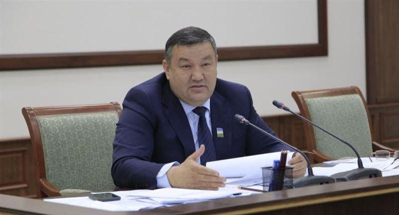Өзбекстанның вице-премьері қайтыс болды