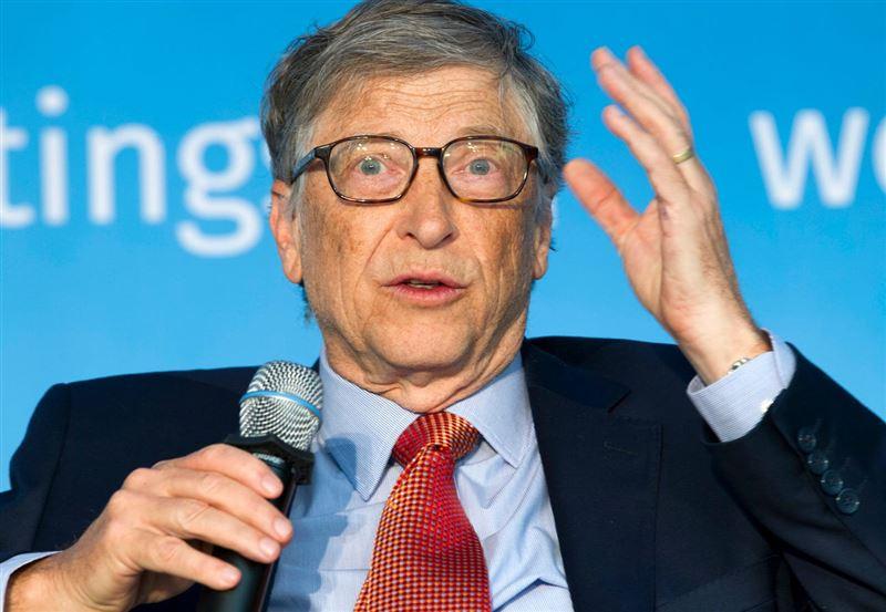 Билл Гейтс пандемияның қашан аяқталатынын айтты