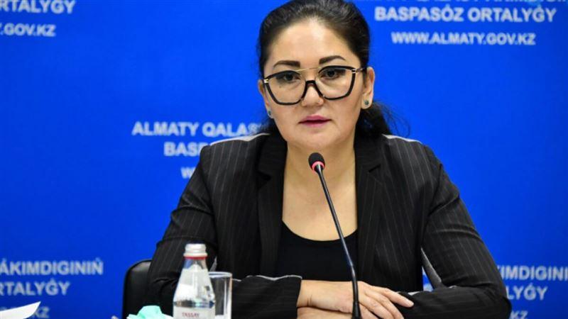 Айзат Молдақасымова тағы жұмыссыз қалды