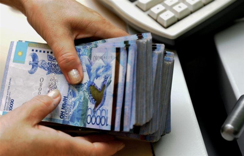 Казахстанцы потратили 6,8 трлн тенге на покупки