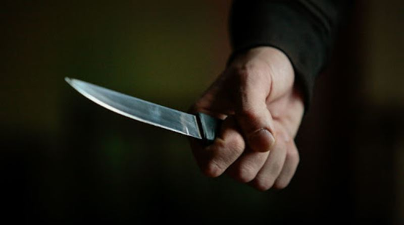 Нож в спину: в Акмолинской области мужчина напал на бывшую сожительницу
