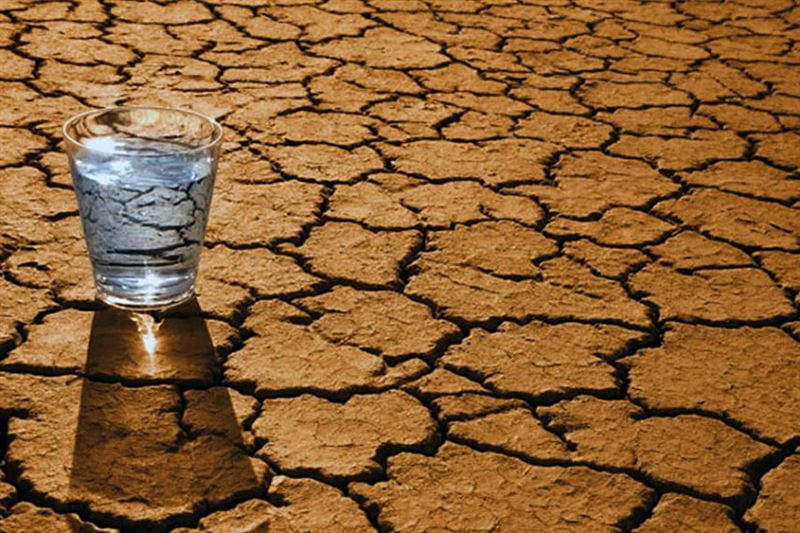 Ученые описали сценарий опустошительной засухи на Земле