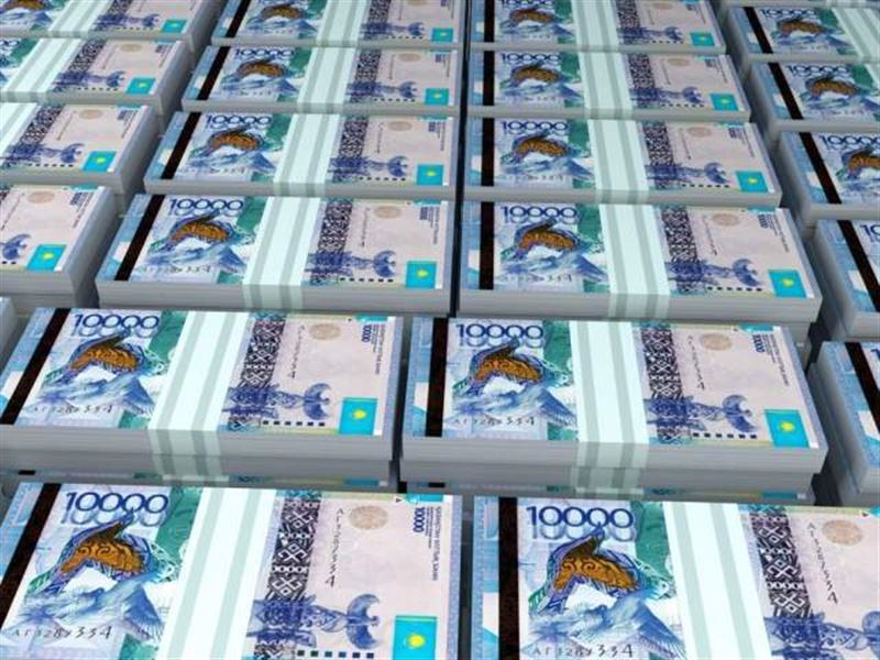 3 млн тенге вложил карагандинец в фирму-пустышку