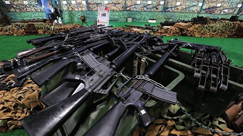 Казахстанцы незаконно поставляли оружие в Ливию