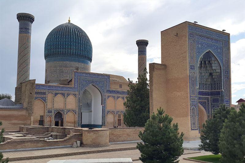 В Самарканде будет открыто казахстанское генконсульство