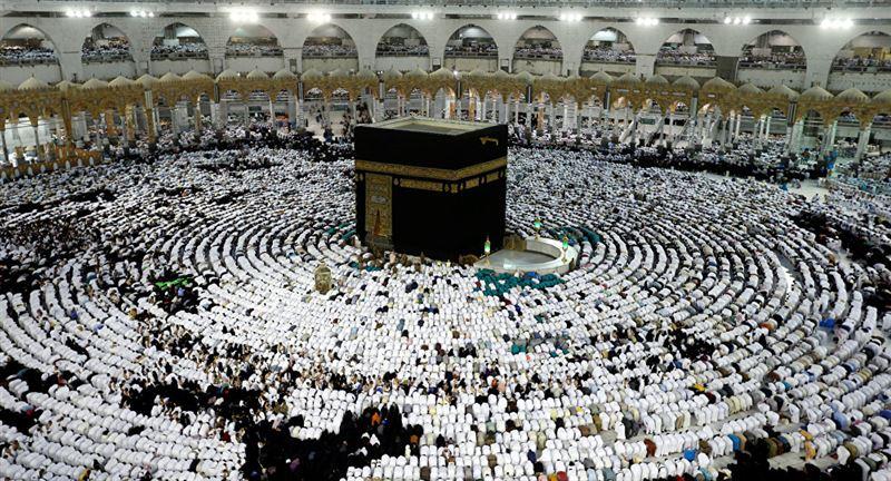 Сауд Арабиясы 1 қарашадан бастап кіші қажылыққа келушілерді қабылдай бастайды